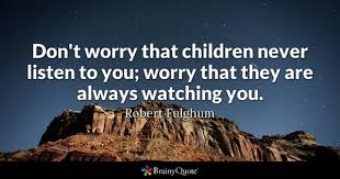 Kids Love Quotes 16 Best Parenting Quotes BrainyQuote