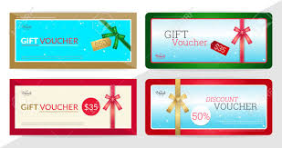 Coupon Format Gift Certificate Voucher Gift Card Or Cash Coupon Template 16