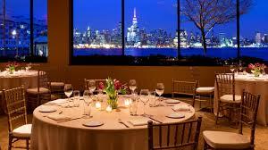 Jersey City Wedding Venues Sheraton Lincoln Harbor Hotel