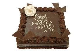 Square Chocolate Ganache Cakes Divine Cakes