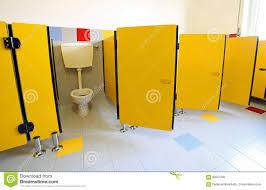 preschool bathroom. Exellent Preschool Many Baby Baths In The Bathroom Of Preschool Without Children Intended Preschool Bathroom E