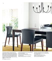 crate barrel dining chairs best of awesome and room gallery high resolution round table awesom basque honey dining table