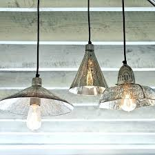 ceiling lights mercury ceiling light pendant glass bell shade chandelier globes seeded clear pendants cer