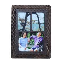 Small Picture Mirror FrameRattan Photo FrameRattan WaresBamboo Products