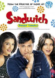 Sandwich (2006) Hindi HDRip 720p 1.2GB MKV