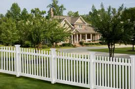 Vinyl Fencing Wood Fencing And Hidden Costs Vinyl Industries