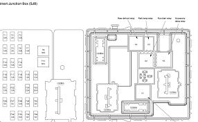 escape fuse diagram wiring diagrams