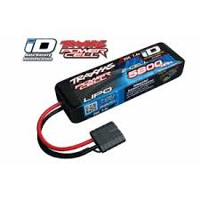 <b>аккумулятор</b> 5800mAh 7.4v 2-Cell 25C LiPO <b>Battery</b> (iD Plug ...