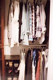 closet makeover how a professional organizer changed my life