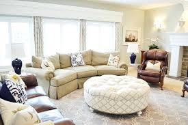 tufted coffee table coffee table beige tufted coffee table ottoman captivating living room interior design with