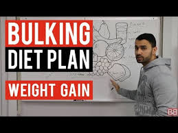 Best Diet Chart For Weight Gain In Hindi Bodybuilding Bulking Weight Gain Diet Plan Hindi Punjabi