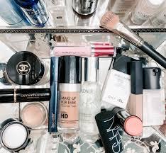 how to create a no makeup makeup look