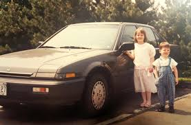 Pop Up Lights Those Pop Up Lights Got Me Every Time Dads 80s Accord