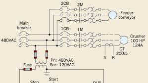 the basics of current sensing relays