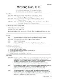 Resume Doctors Dental Doctor Resume Template Doctors Resume India ...
