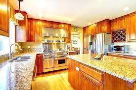 gray granite countertops with oak cabinets grey granite grey