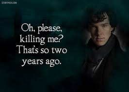 Sherlock Quotes Fascinating 48 Quotes From Sherlock That Will Refresh Your Mind For The Next Season