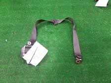 gmc terrain seat belts parts 2011 gmc terrain seat belt retractor left driver rear black 821232