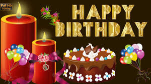 Happy Birthday Wishes Greetings Images Messages Whatsapp Video