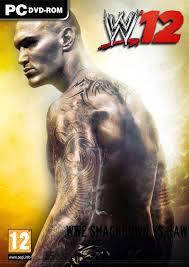 Image result for WWE 2012 GAME