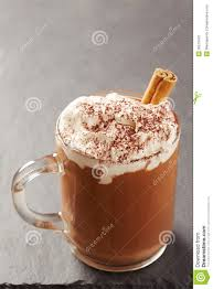 cup of hot chocolate with whipped cream. Contemporary Hot Cup Of Hot Chocolate With Whipped Cream And Cinnamon With Of Hot Chocolate Whipped Cream D