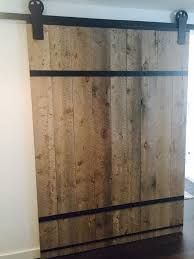 office barn door 5 foot wide opening