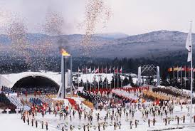 「1980 XIII Olympic Winter Games」の画像検索結果