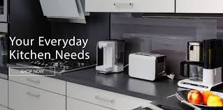 2nd Hand Kitchen Appliances Buy Kitchen Appliances Cooking Cleaning Appliances In