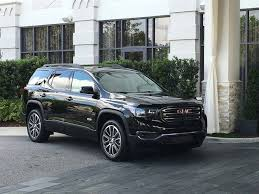2018 chevrolet acadia. exellent 2018 2018 gmc acadia exterior  throughout chevrolet acadia