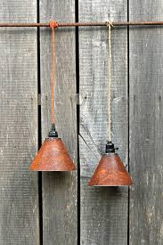 rustic lighting pendants. Collection In Rustic Pendant Lighting Metal Lights Bar Pendants