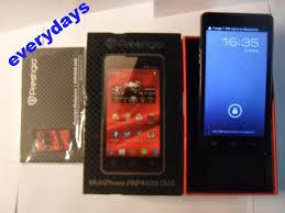 Prestigio MultiPhone 4505 Duo #1083 ...