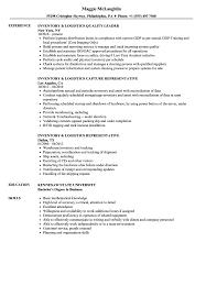 Startup Resume Sample Inventory Logistics Resume Samples Velvet Jobs 6