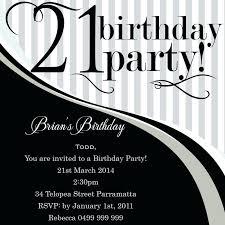 21 birthday invitation templates st st free printable 21st birthday 21 birthday invitations free