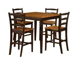 Industrial Pub Table Sets Bar Height Dining Room Table Bar Height Kitchen Table Sets Bar
