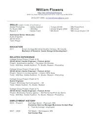 Flash Designer Resume Java Analyst Programmer Resume Samples Resume