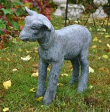 english lead lamb new england garden