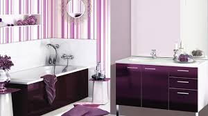 15 Majestically Pleasing Purple and Lavender Bathroom Designs | Home Design  Lover