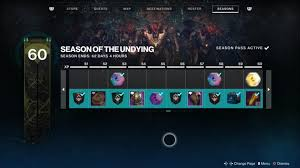 The Destiny 2 Season Rank Grind Heres How Much Xp Every