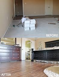 tile flooring bedroom. Master #bedroom Remodel Before And After. Wood Look #tile Floors. Tile Flooring Bedroom L