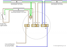 lighting circuits diagrams the wiring diagram radial circuit light wiring diagram light wiring circuit diagram