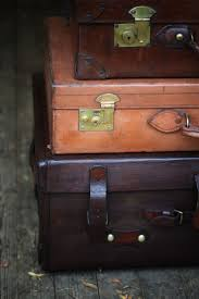 Old Suitcases 246 Best Suitcases Images On Pinterest