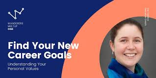 What Are Your Personal And Career Goals Wanderers 1 Find Your New Career Goals Understand Your