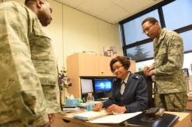 DC ANG Chaplain on mentorship, inclusion, diversity, support | News |  dcmilitary.com
