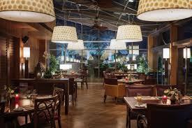 Plantation Design Sofitel Dubai Jumeirah Beach Plantation Brasserie Bar