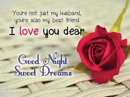 Romantic Inspiring Good Night Quotes For Him 24 Incredible