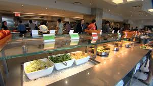 office cafeteria. Modren Office Does Your Workplace Cafeteria Provide Healthy Snacks For Office