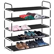 Footwear Display Stands 100 Level Shoe Rack at Rs 100 unit Cane Shoe Rack Chappal 38