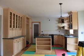 Floor To Ceiling Kitchen Designs New Kitchen Floor To Ceiling Cabinets With Semi Custom