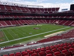 Levis Stadium Section 244 Seat Views Seatgeek