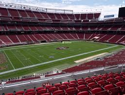 Ufc 244 Seating Chart Levis Stadium Section 244 Seat Views Seatgeek